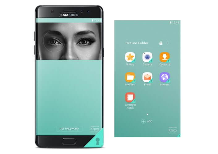GalaxyNote7 Feature Iris Main Final 5 - Galaxy Note 7: entenda como funciona o reconhecimento de íris