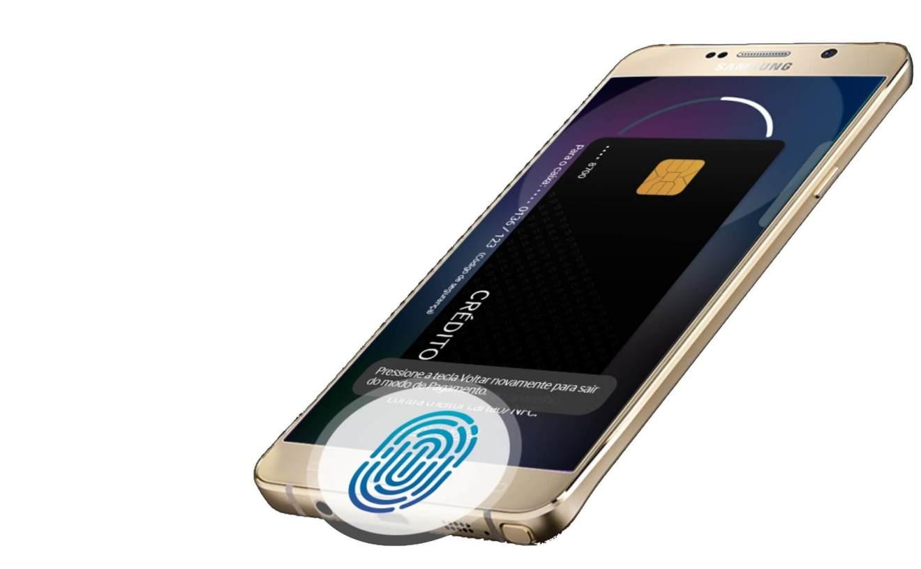 Samsung BR Samsung Pay digital - Novos usuários do Samsung Pay ganharão uma bateria externa