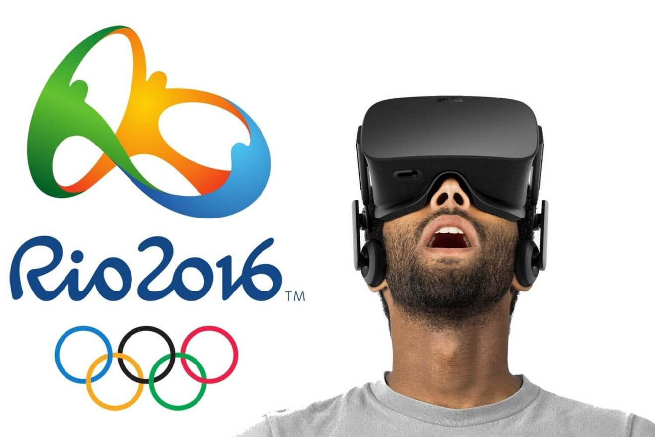 Samsung Rio 2016 P1 - Samsung leva a Rio 2016 para todo o Brasil por meio da realidade virtual