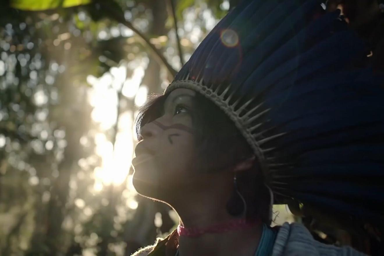 Samsung Rio 2016 Quatro Cantos - Samsung leva a Rio 2016 para todo o Brasil por meio da realidade virtual