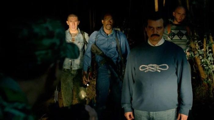 segunda temporada de Narcos