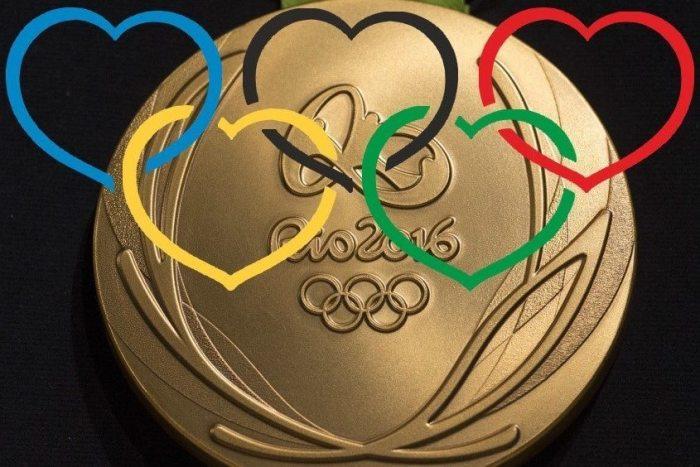 Tinder Medalha 720x480 - Tinder quebra recordes no Rio de Janeiro no primeiro fim de semana de agosto