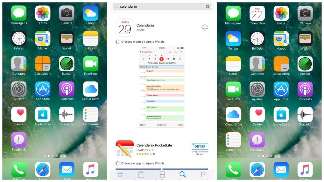 Tutorial: Aprenda a apagar e restaurar aplicativos nativos do iPhone