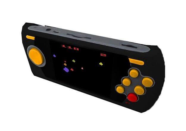asteroids 625x440 - Nostalgia em alta: Atari 2600 será relançado em duas versões