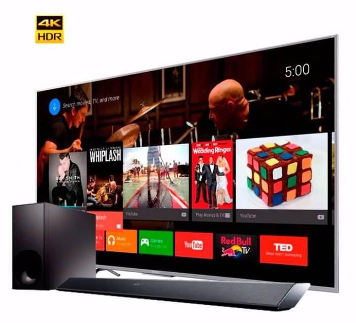 combo TV e som 720x654 - Dia dos pais: 7 presentes para pais que amam tecnologia