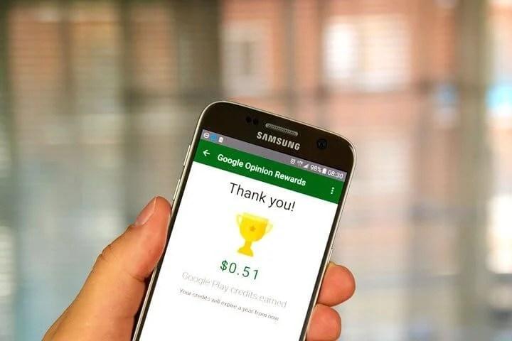 google opinion rewards capa shutterstock 445110781 - Tutorial: como ativar créditos do Google Opinion Rewards sem cartão de crédito