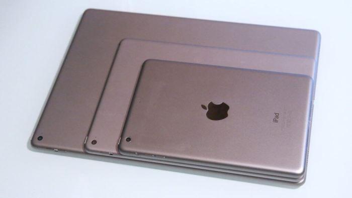 Está vindo iPad novo por aí