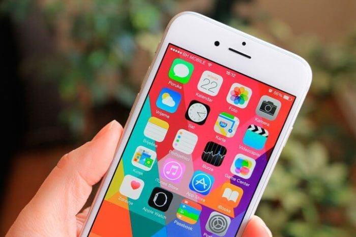 iphone 6s shutterstock 272642711 720x480 - Como instalar e utilizar remotamente o XNSPY, app espião para iPhone