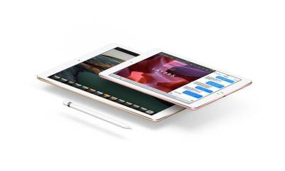 iPad deve ganhar novo modelo da linha Pro em 2017