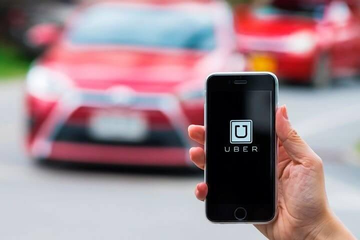 Londrina recebe Uber nesta sexta-feira