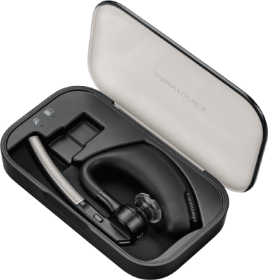 voyager legend and case - Review: Voyager Legend, um headset bluetooth para se apaixonar