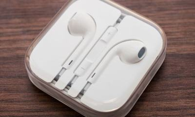 AirPods ou EarPods? Suposta caixa de iPhone 7 Plus indica que fone de ouvido será bluetooth