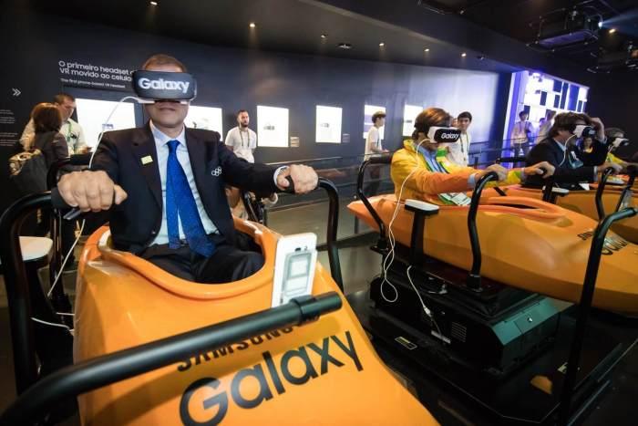 Desafie Barreiras Galaxy Studio 720x480 - Promoção Samsung Desafie Barreiras fomenta Jogos Paralímpicos e sorteia 200 kits de produtos