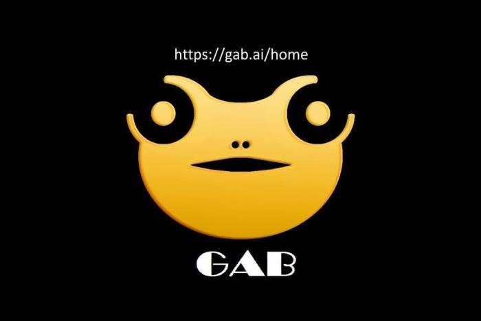 Gab.ai Logo 720x480 - Gab, a rede social para quem adora uma boa briga