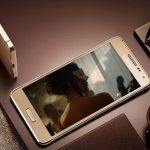 Samsung Galaxy J7 Metal (2016)
