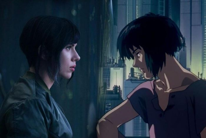 Ghost in the Shell Scarlett 720x480 - Ghost in the Shell divulga primeiros teasers na rede