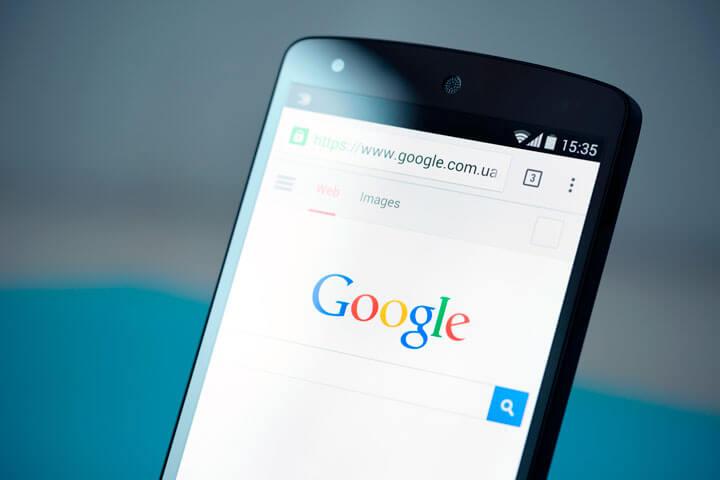 Evento do Google dia 04 de outubro
