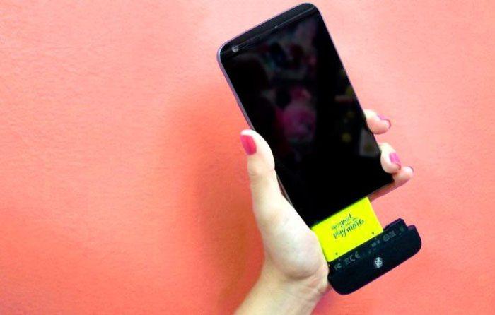 LG G5 SE e LG Hi-Fi Plus