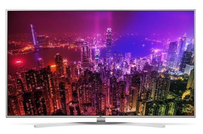 LG SUPER UHD TV 4K 55UH7700 1 1 1 e1474488869170 - Review: LG SUPER UHD TV 4K (55UH7700) com Pontos Quânticos e som Harman/Kardon