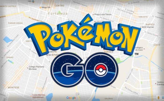 """Google Maps lança ferramenta """"Captura de Pokémons"""" para Pokémon GO"""