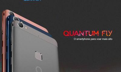 Quantum FLY - Capa