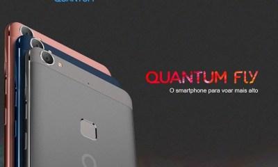 Quantum FLY Capa - Quantum FLY chega ao mercado com processador Deca-core e preço matador