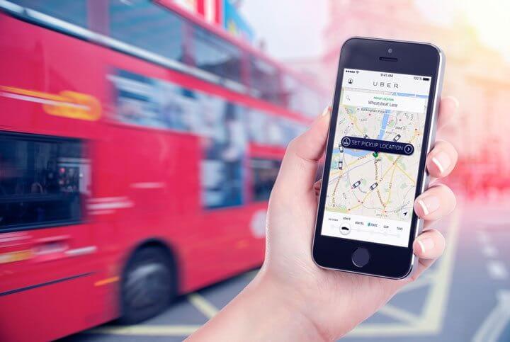 Uber capa SMT 720x483 - Aplicativos indispensáveis para novos usuários do iPhone