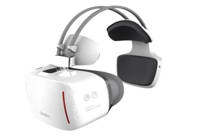 VISION Camera 720x480 - IFA 2016: Alcatel anuncia expansão no mercado VR com lançamentos do VISION e Alcatel 360
