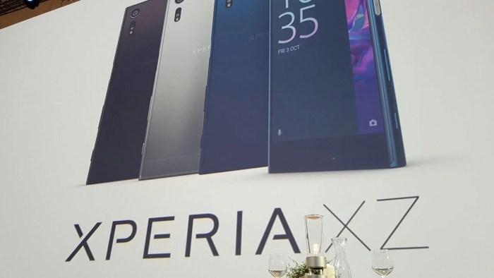 WhatsApp Image 2016 09 01 at 09.04.56 720x405 - IFA 2016: Sony surpreende com o Xperia XZ, o X Compact, um Robô Pessoal e Produtos Inteligentes