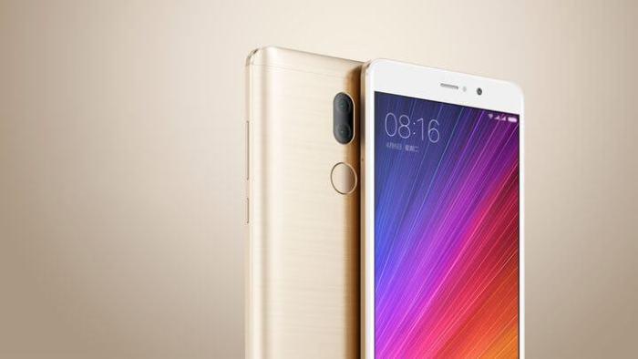 Xiaomi Mi 5s Plus 720x405 - Xiaomi Mi 5s chega com leitor de digitais ultrassônico e hardware matador