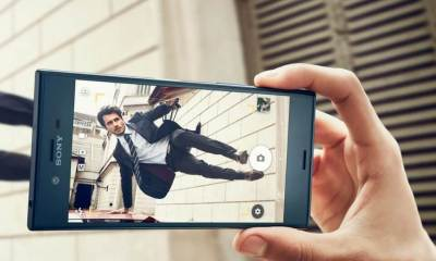 Xperia XZ Destacada - Sony inicia pré-vendas do Xperia XZ e X Compact nos EUA. Brasil será o próximo.