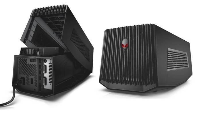 Alienware - Amplifier