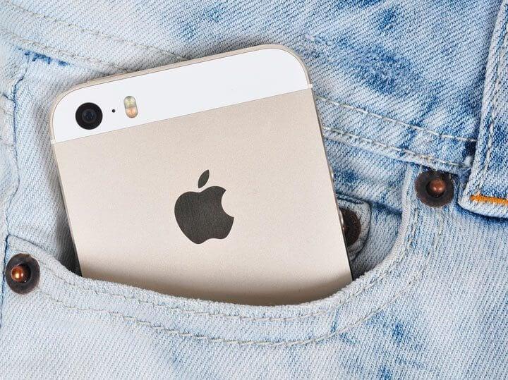 iPhone 5s capa SMT 720x539 - Atualização para iOS 10.3 libera mais memória e deixa iPhones mais rápidos