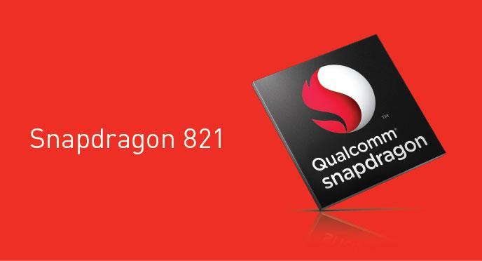 snapdragon 821 feature - Conheça o Snapdragon 821, novo processador top de linha da Qualcomm