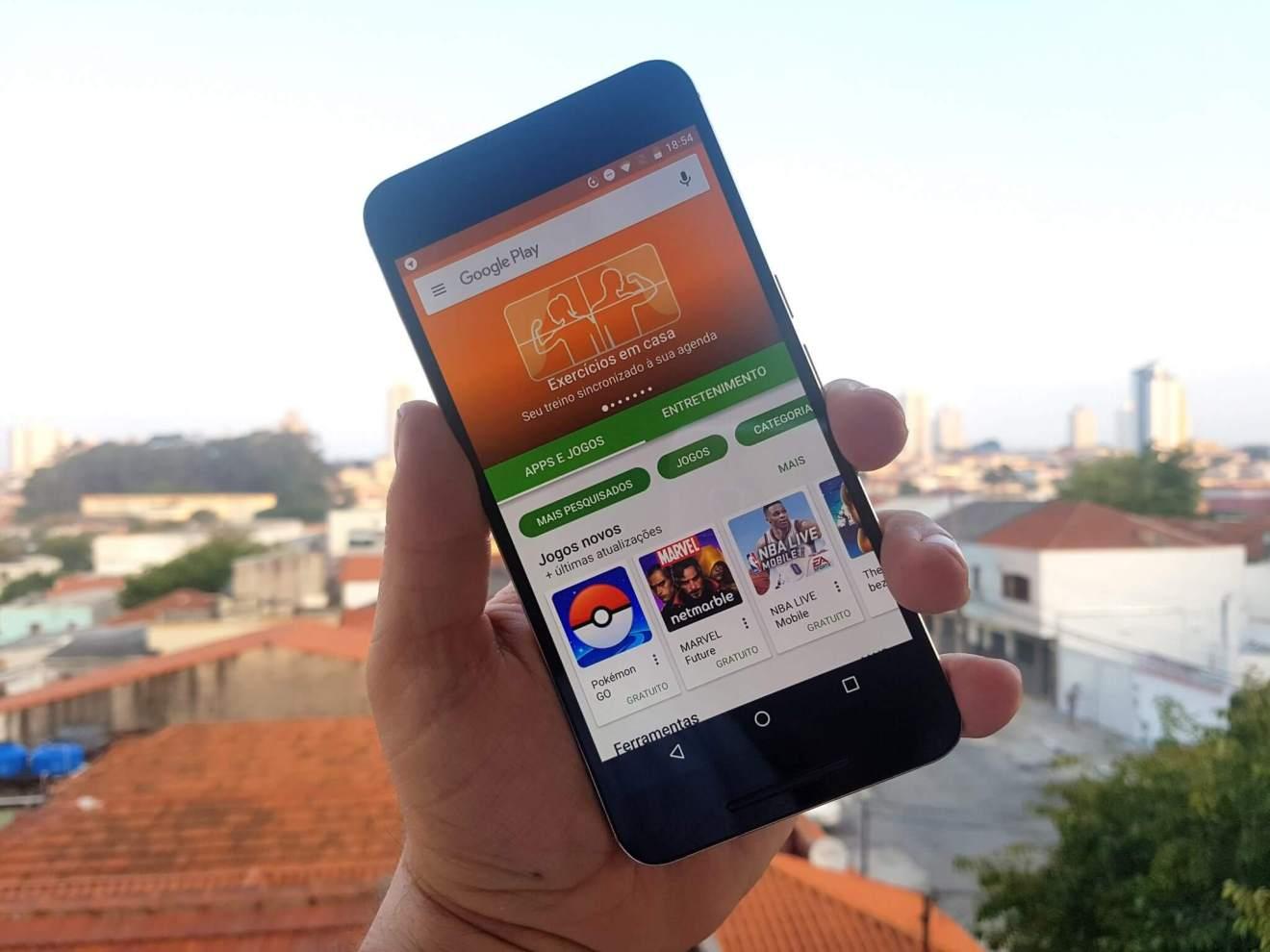 20161031 185435 - Google aumenta o controle contra reviews e apps falsos na Play Store