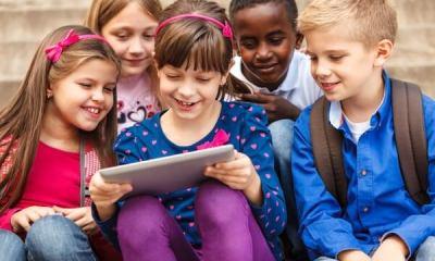 FamilyTime 01 - FamilyTime, o app que ajuda pais a protegerem seus filhos
