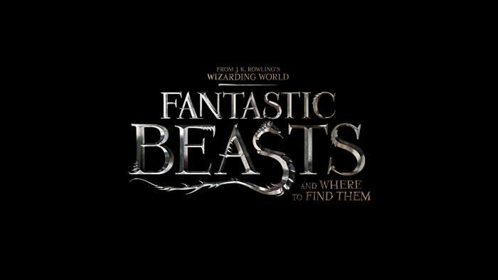 Fantastic Beasts and Where to Find Them Logo 720x405 - Nova franquia de Harry Potter terá 5 filmes