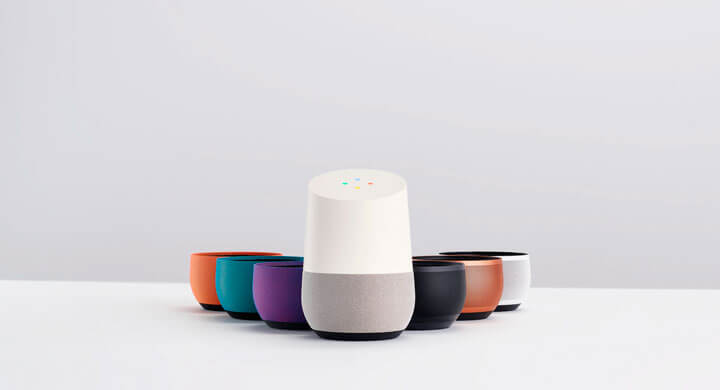 Google Home Cores Part 60