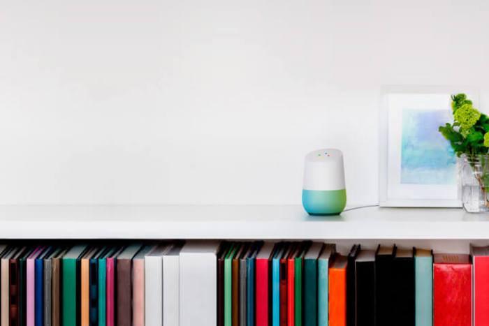 Google Home 720x480 - Google Home leva o Google Assistente a todos os cômodos da sua casa