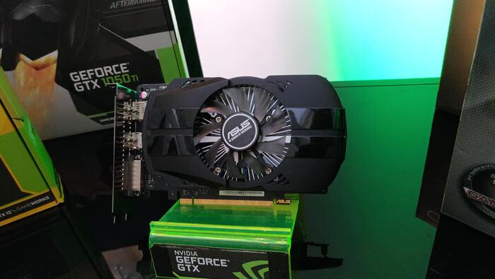 NVIDIA 05 - NVIDIA anuncia GTX 1050 e GTX 1050 Ti no Brasil