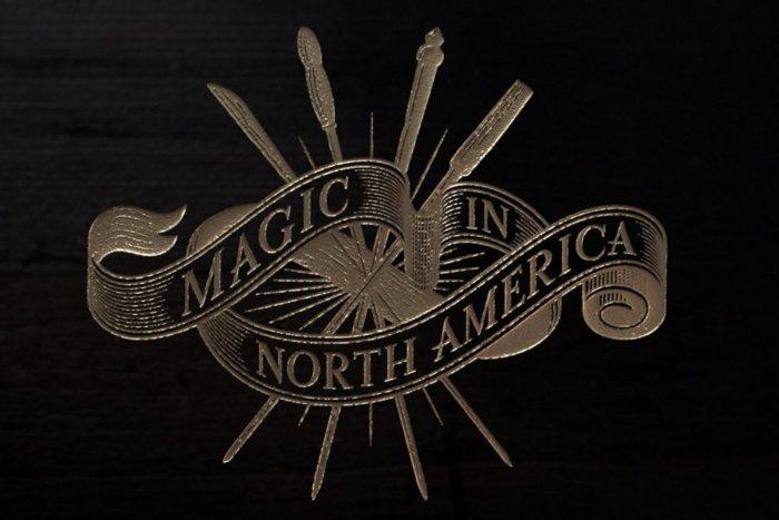 """Em """"Magic in North America """"J.K Rowling explora a historia da magia do outro lado do Atlântico"""