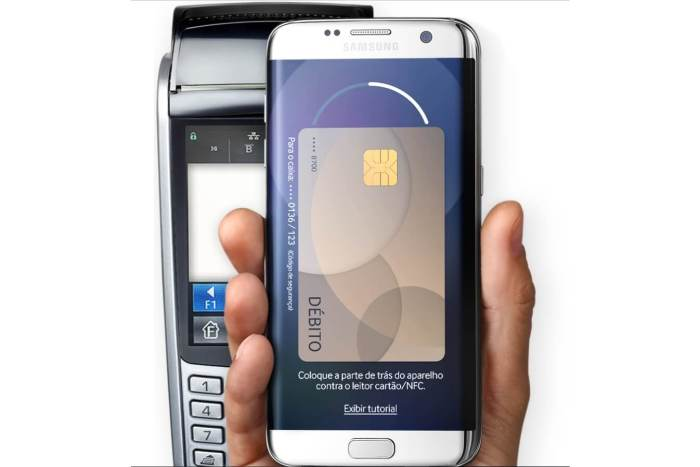 Samsung Pay firma parceria com o McDonald's