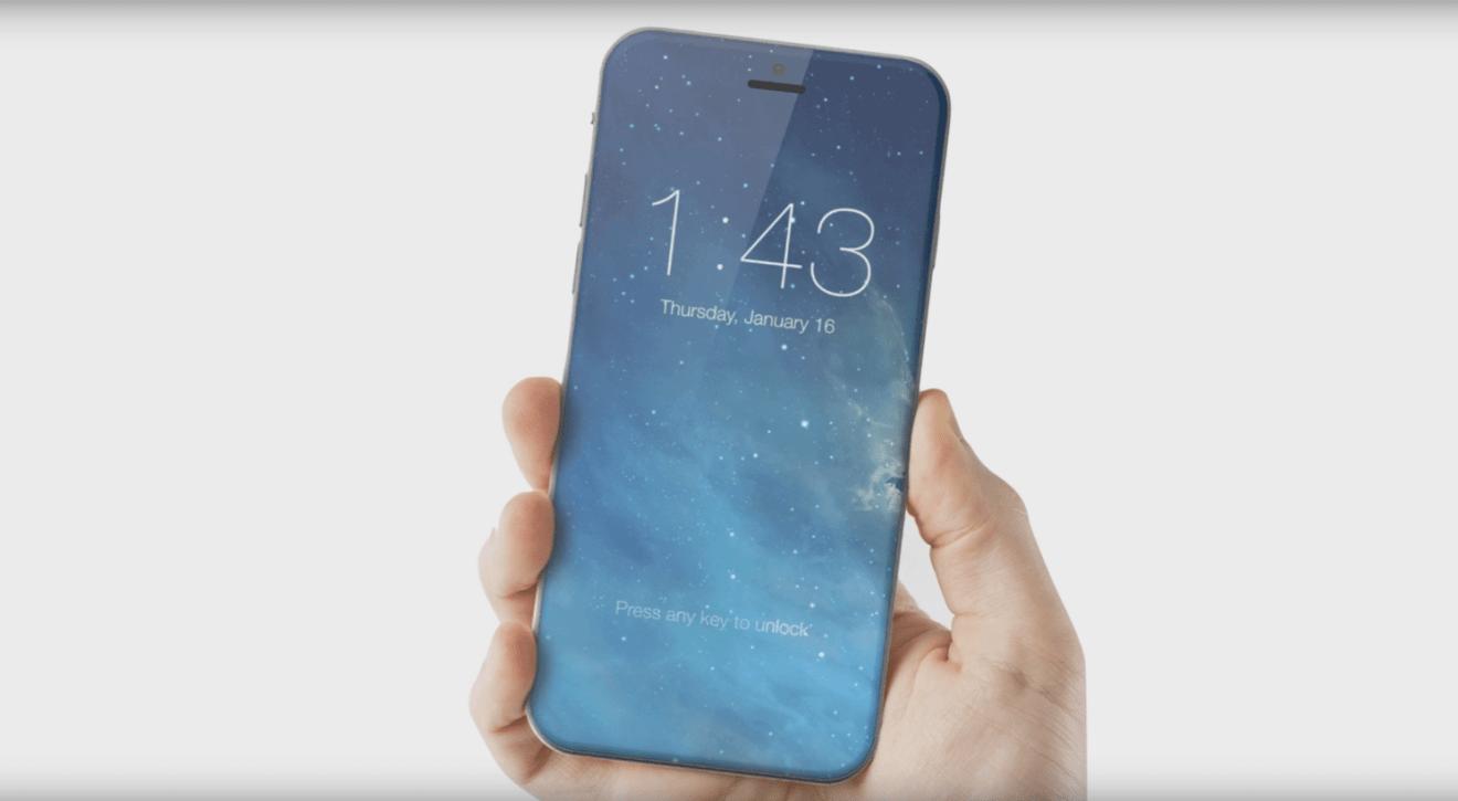 Screen Shot 2016 10 27 at 11.57.00 - iPhone 8 pode chegar em 3 tamanhos diferentes - todos com traseira em vidro