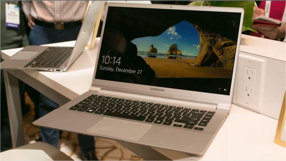 Review Samsung Style S50 O Top Port Til