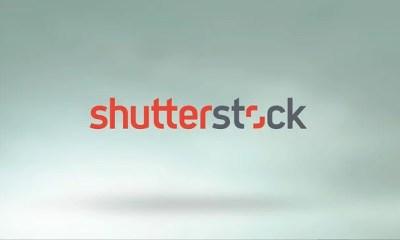 Shutterstock Logo - Editor da Shutterstock ganha atualizações importantes
