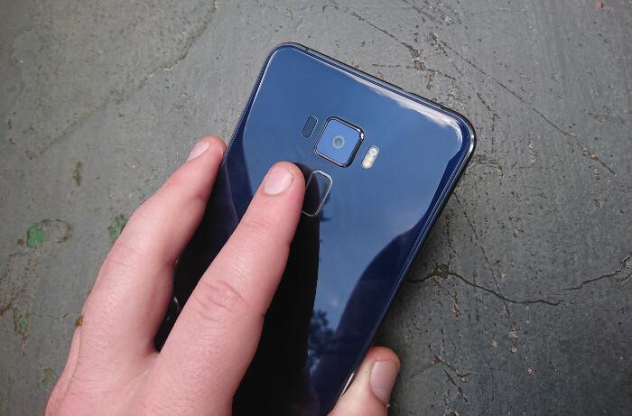 Zen3 3 - Hands-on: usando o Zenfone 3 no dia-a-dia