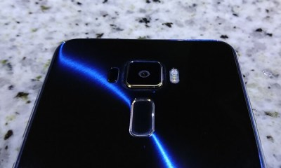 Zenfone 3 3 - Unboxing e primeiras impressões do Zenfone 3