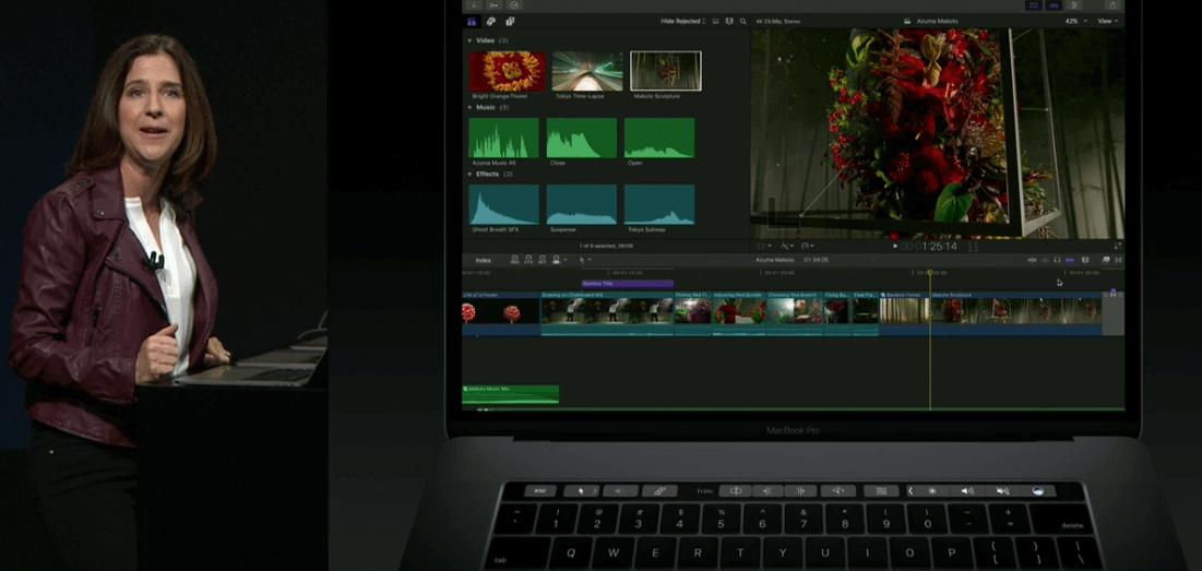 apple 1 - Confira as novidades do evento da Apple dessa quinta-feira, com novos Macbooks