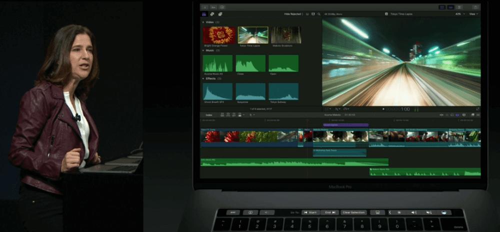 apple - Confira as novidades do evento da Apple dessa quinta-feira, com novos Macbooks