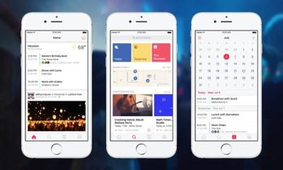 Facebook lança aplicativo Eventos para você estar por dentro de tudo